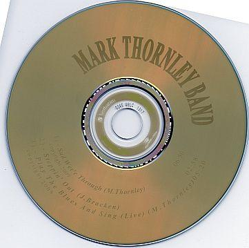 Mark Thornley Band